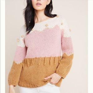 ISO Anthropologie Veroalfie cleopatra sweater